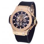 ウブロ hublot スーパーコピー 韓国 腕時計 メンズ クォーツ
