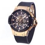 ウブロ hublot コピー 韓国 腕時計メンズ クォーツ