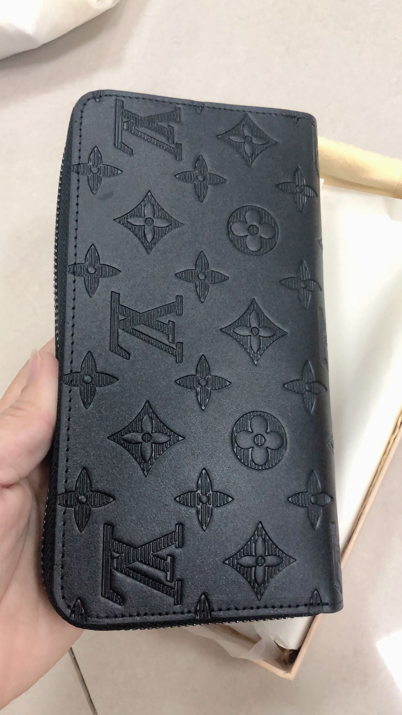 Louis Vuitton ルイヴィトン メンズ 財布 日本国内発送 スーパーコピー 後払い m60017