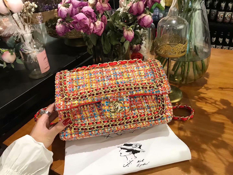シャネル Chanel バッグ   レディース スーパーコピー 日本国内発送 3色