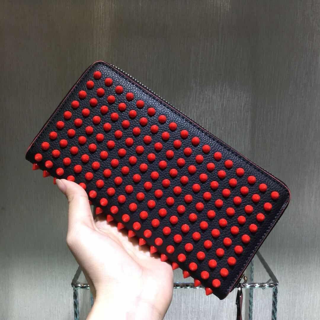 Christian Louboutinクリスチャンルブタン財布代引き対応安全  超スーパーコピー品