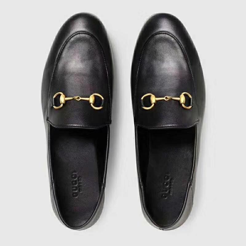 Gucci グッチ レディース 靴 ブランドコピー 通販サイト 2色