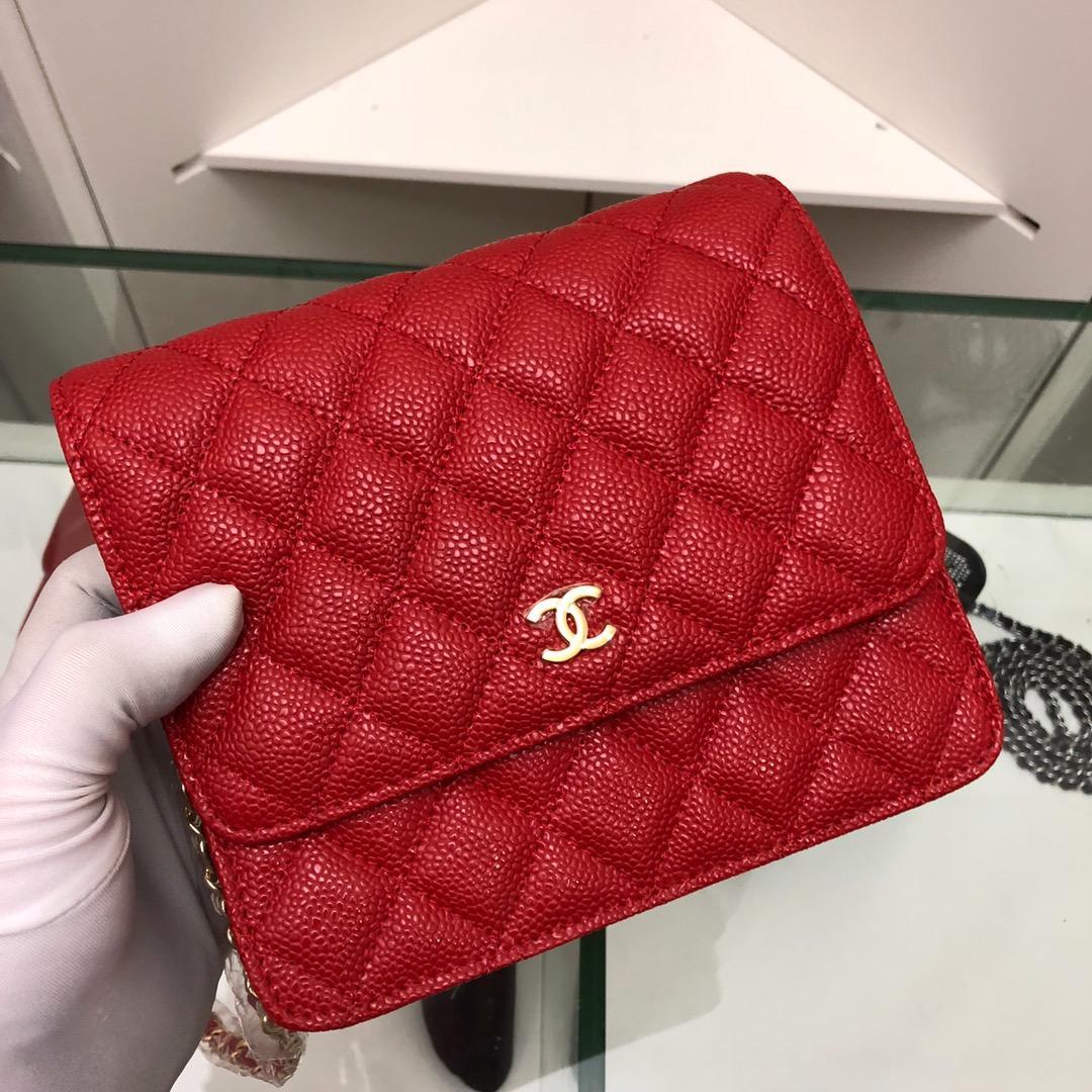 Chanel シャネル レディース ショルダーバッグ 日本国内発送 通販大丈夫 2色