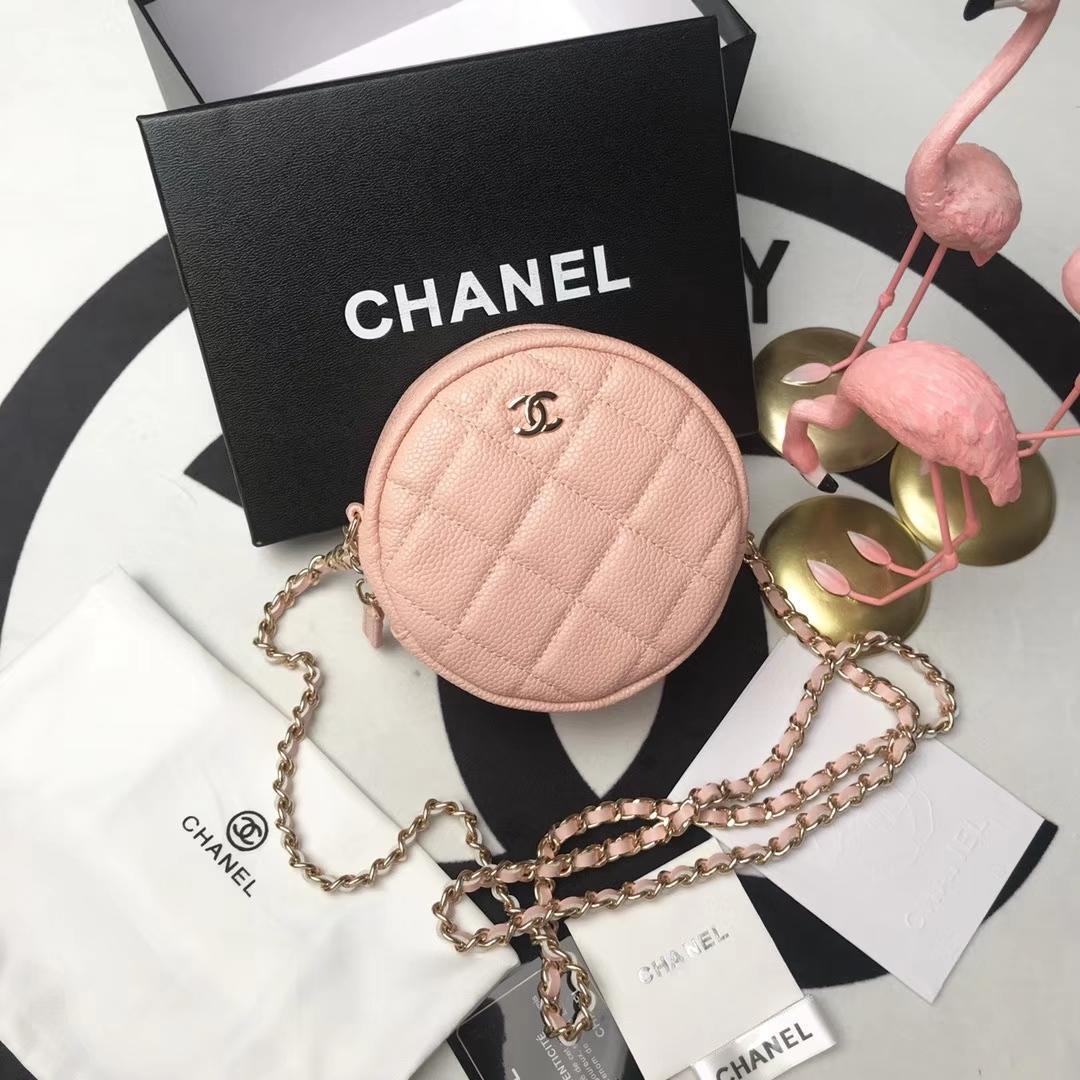 Chanel シャネル バッグ ショルダーバッグ レディース 後払い 3色 50170