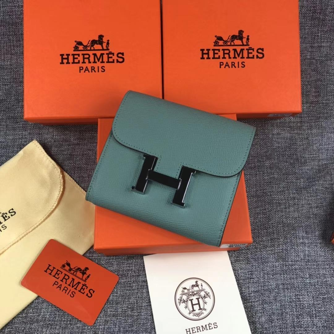 Hermes エルメス 財布 代金引換 6色 A8808# コピーブランド財布