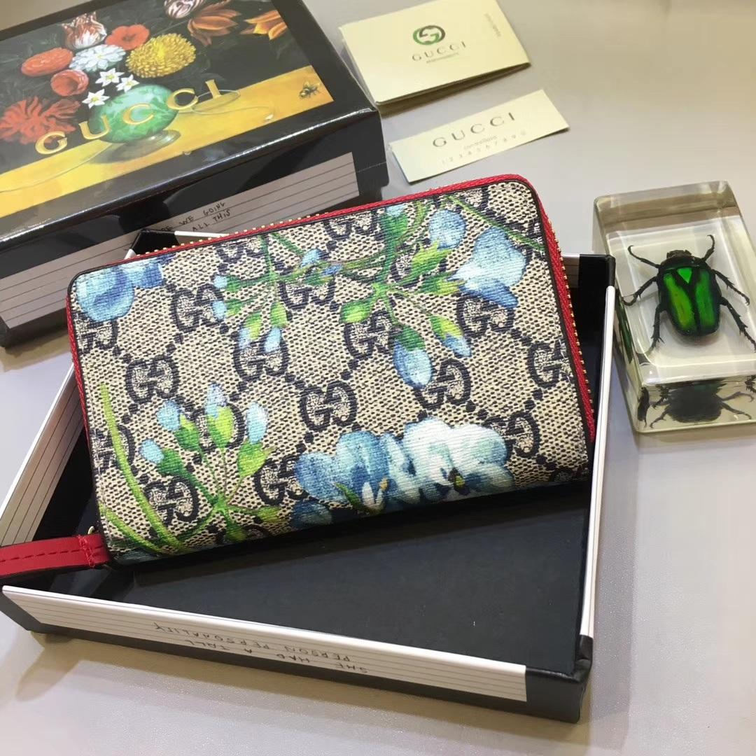 Gucci グッチ 財布 日本国内発送 代引き通販口コミ 2色 474810