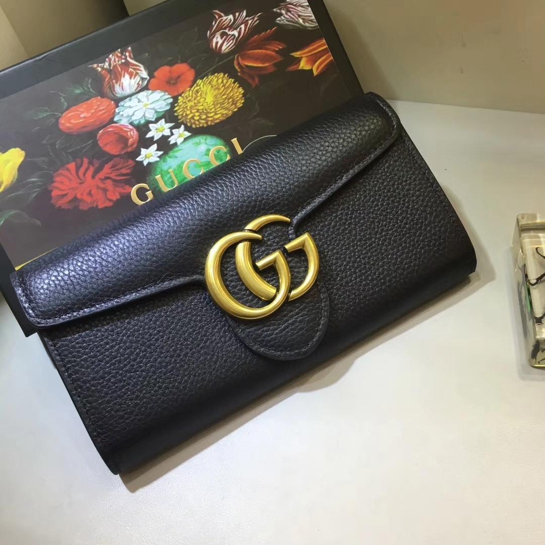 Gucci グッチ レディース 財布 安全販売 3色400586