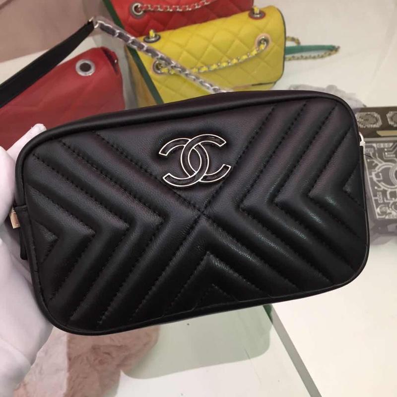 Chanel シャネル バッグ    レディース 单肩包 代金引換 8007 3色