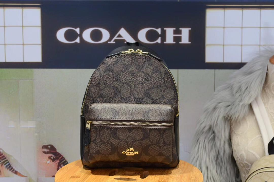 Coach 2色 リュック レディース 最高級品58314