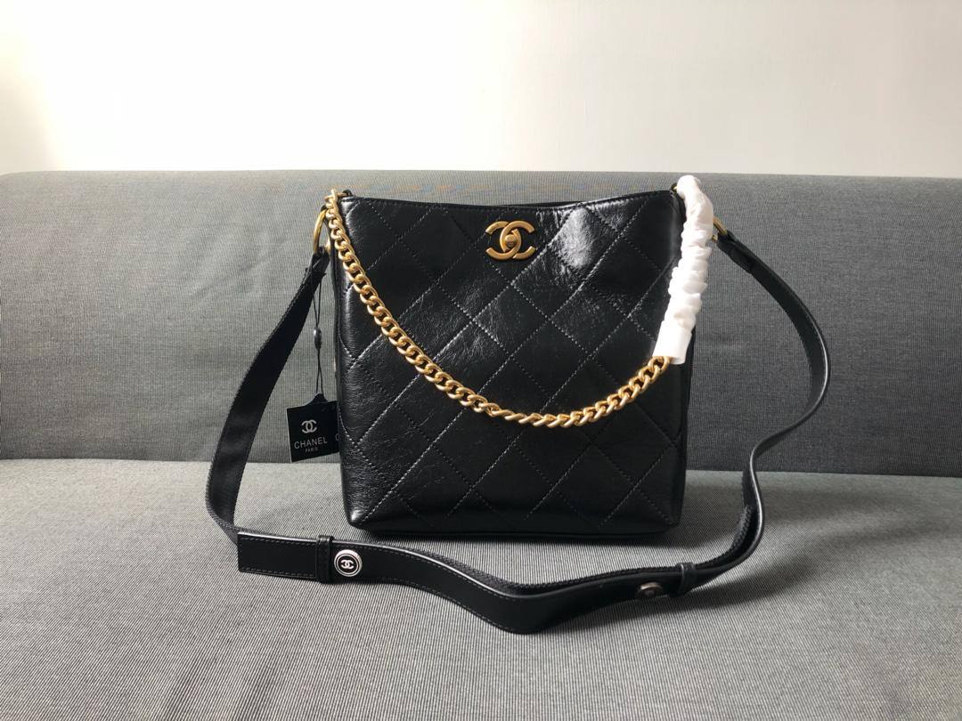 Chanel シャネル レディース 斜め掛けショルダーバッグ 専門店安全なところ 1826    4色