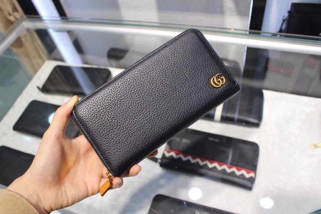 Gucci グッチ メンズ スーパーコピー財布代引き口コミ 激安 おすすめ 偽物 52831