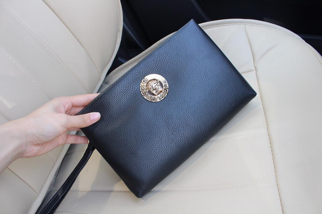 Versaceヴェルサーチ メンズ クラッチバッグ 商品通販 T027