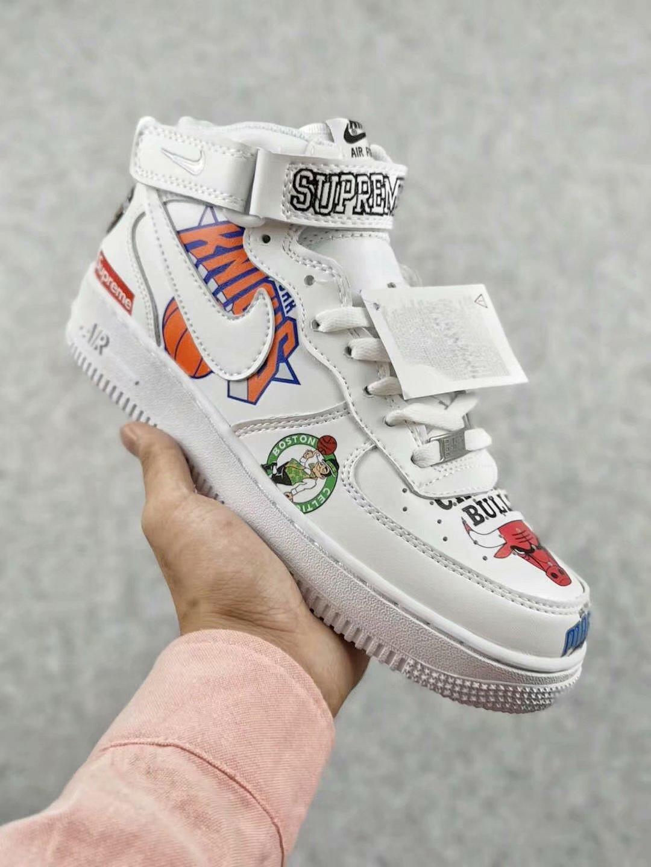 Supreme シュプリーム 靴 *Nike AIR fORCE  メンズ/レディース スーパーコピーブランド