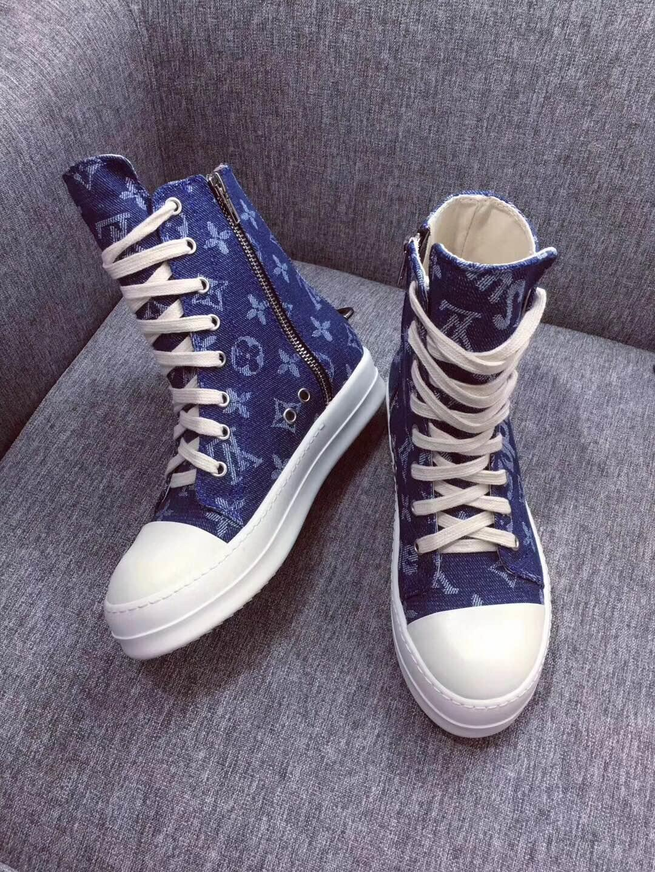 Supreme OWENS  ルイヴィトンシュプリーム 靴 メンズ/レディース 激安 おすすめ 3色