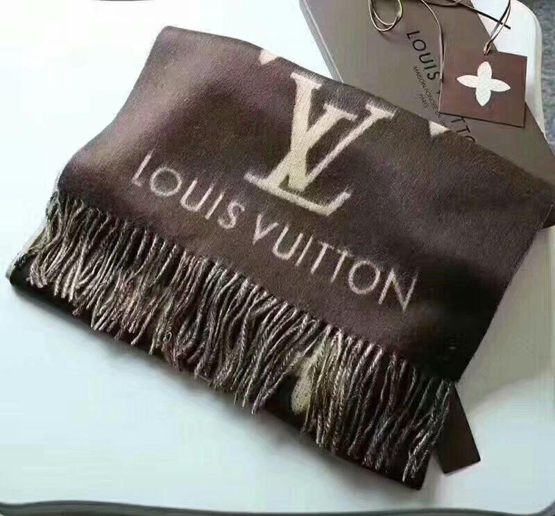 Louis Vuitton ルイヴィトン レディース マフラー 代引き対応 7色