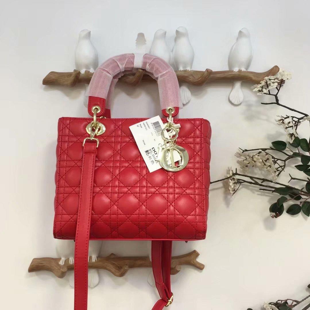 Dior クリスチャンディオール レディース ハンドバッグ 安全サイト 5色