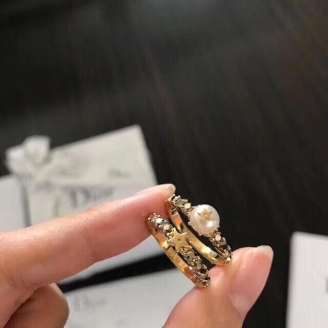 Dior クリスチャンディオール 指輪 レディース 通販人気