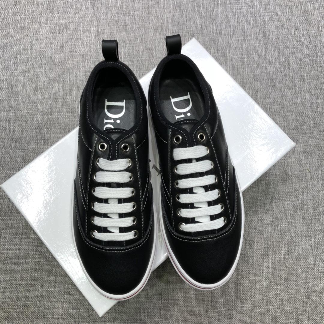 Dior クリスチャンディオール メンズ 靴 日本国内発送 コピー 3色