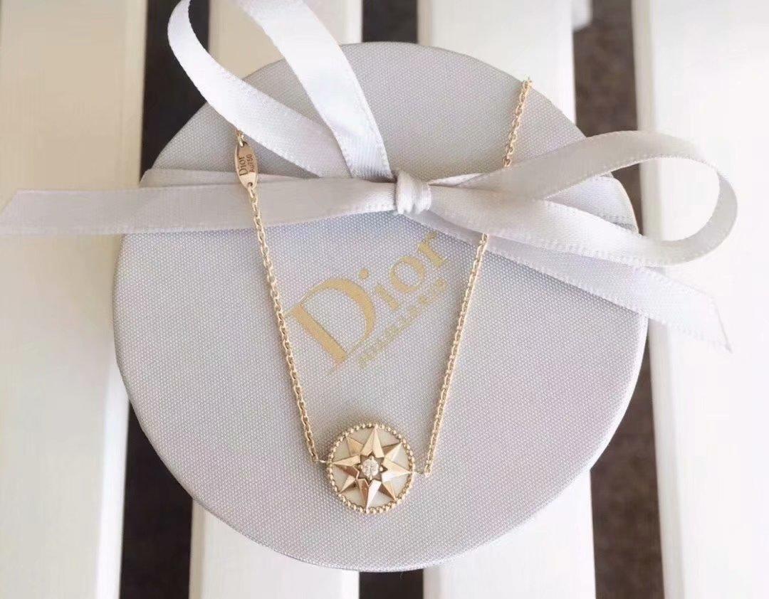 Dior クリスチャンディオール チェーンブレスレット 専門店口コミ