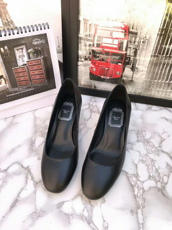 Dior クリスチャンディオール レディース 靴 おすすめ 安全サイト 2色