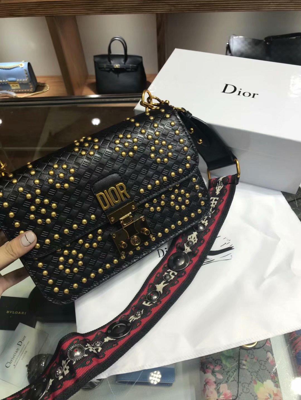 Dior クリスチャンディオール レディース ショルダーバッグ コピー 34244011 2色