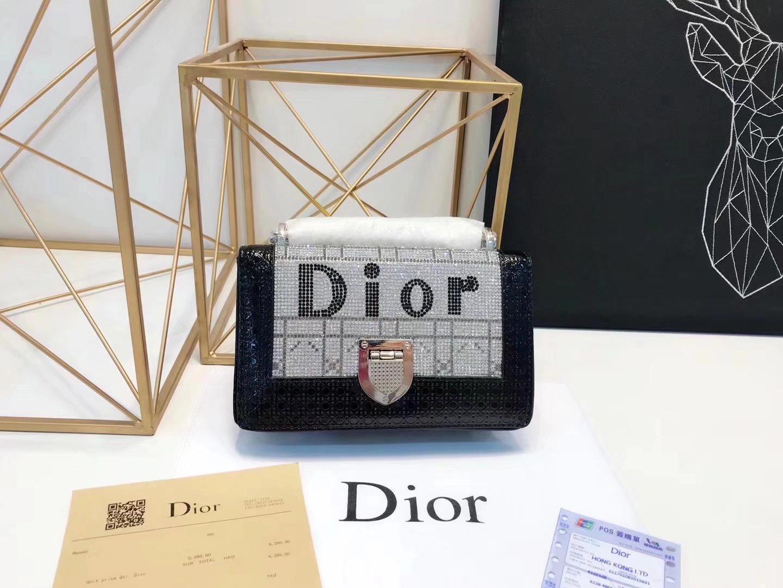Dior クリスチャンディオール レディース  ショルダーバッグ 代引きできる店 2色
