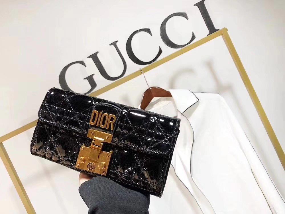 Dior レディース クラッチバッグ 財布 ブランドスーパーコピー 3色