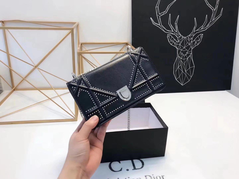 Dior クリスチャンディオール レディース ショルダーバッグ 安全サイト 5色