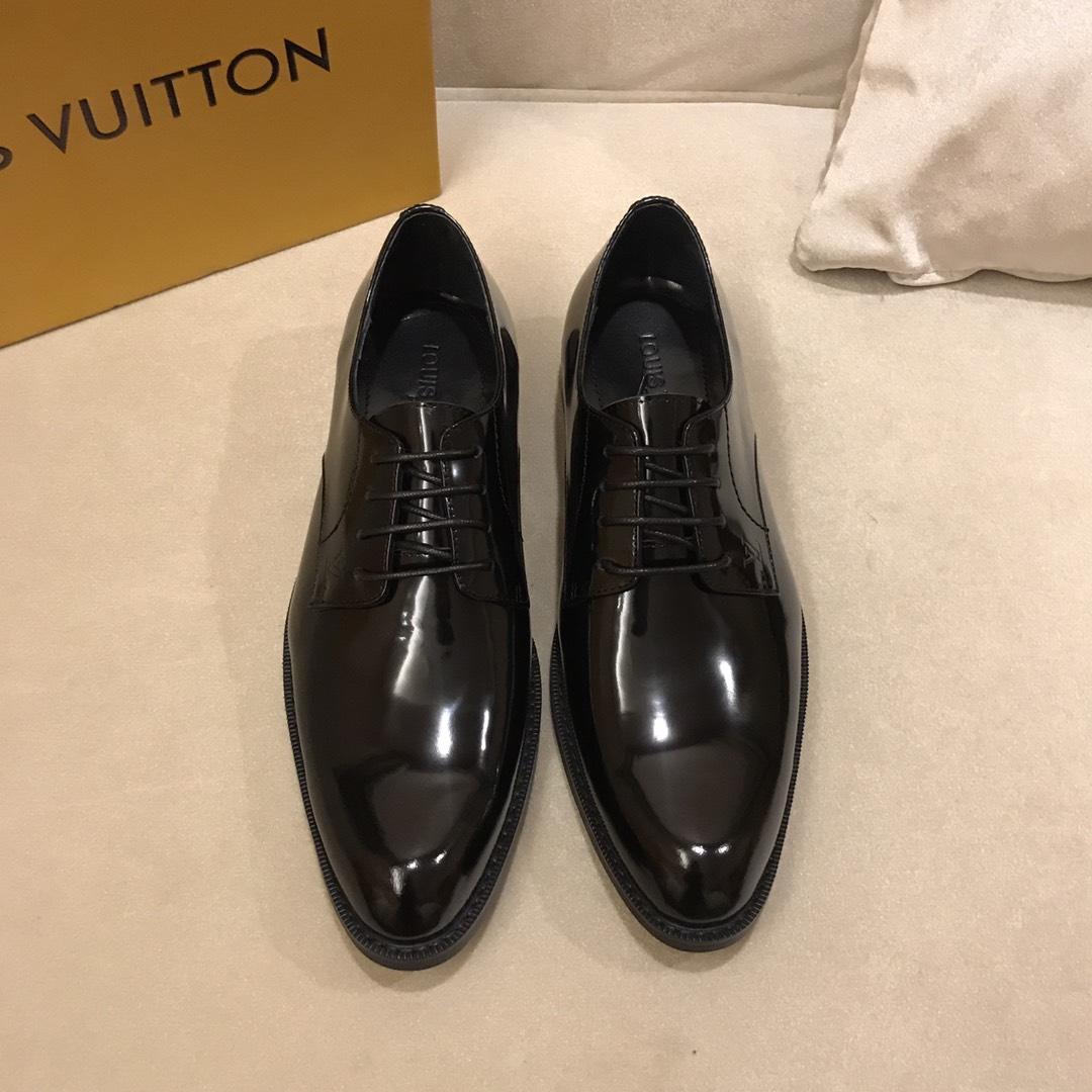 Louis Vuitton ルイヴィトン メンズ 靴 おすすめ 2色