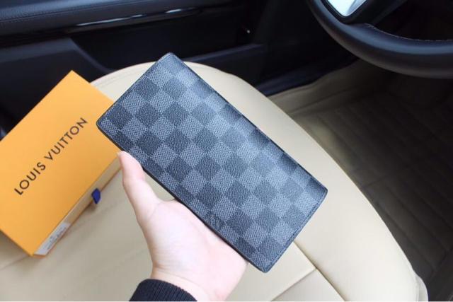 Louis Vuitton ルイヴィトン 財布 メンズ/レディース 専門店安全なところ 62668