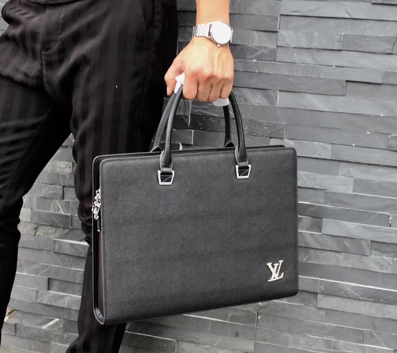 Louis Vuitton ルイヴィトン メンズ ビジネスバッグ ハンドバッグ コピー 0319-1