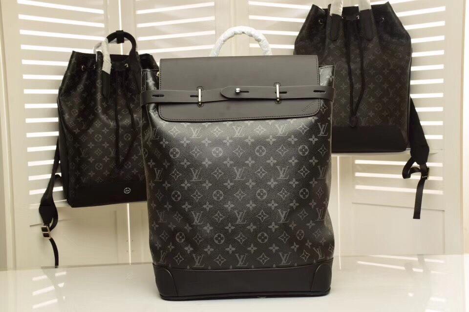 Louis Vuitton メンズ リュック ブランドスーパーコピー n級口コミ M44052
