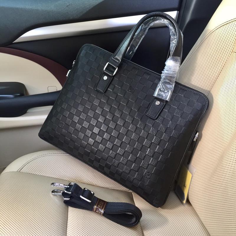 Louis Vuitton ルイヴィトン メンズ ビジネスバッグ 専門店信頼 スーパーコピーブランドバッグ代引き 4414--3
