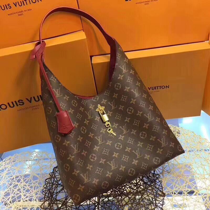 Louis Vuitton ルイヴィトン レディース ハンドバッグ スーパーコピーブランド 代引き届く 3色 43545