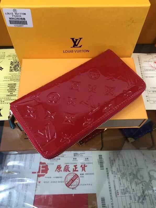 ルイヴィトン レディース 財布 コピー 安全サイト 60017 4色