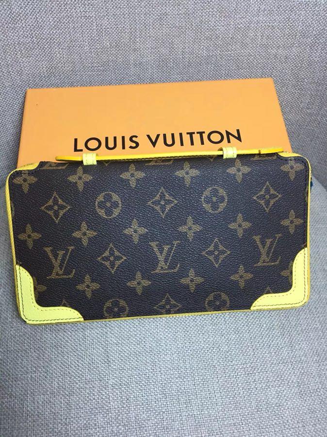 Louis Vuitton ルイヴィトン レディース  クラッチバッグ 通販評価 M60699 5色