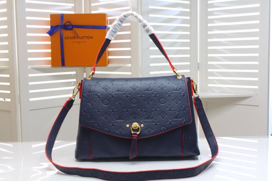 Louis Vuittonレディース ハンドバッグ ショルダーバッグ スーパーコピーブランド n級とは 3色 M43618
