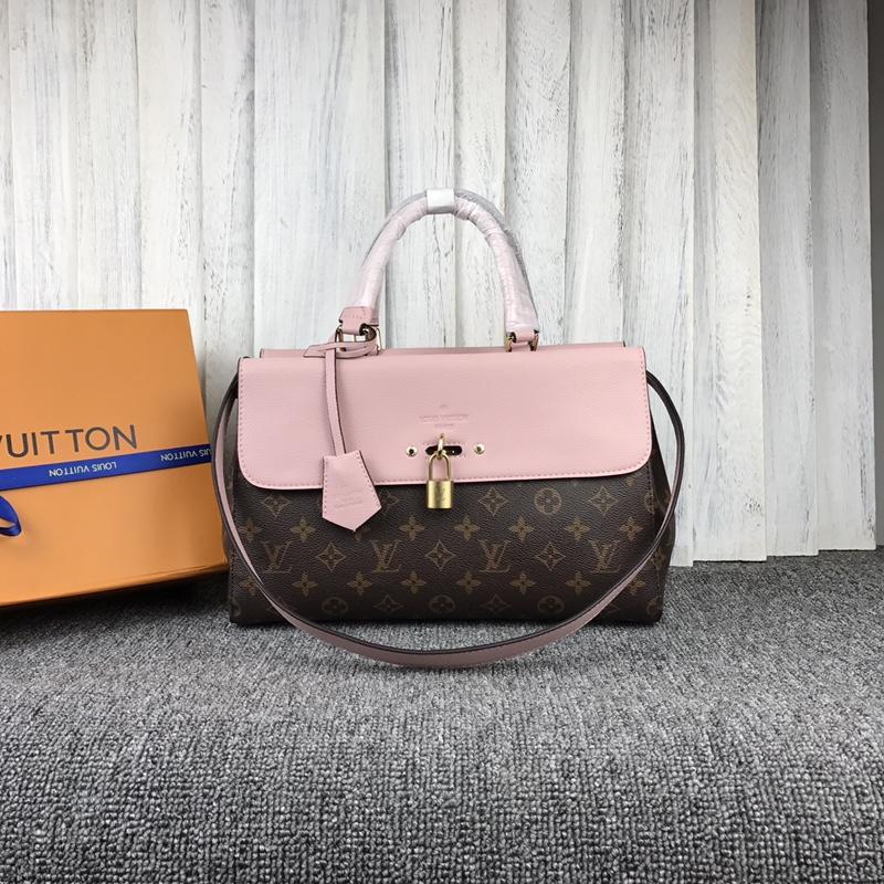 Louis Vuitton ルイヴィトン レディースハンドバッグ  M41738 4色 スーパーコピーブランドバッグ代引き可能国内発送