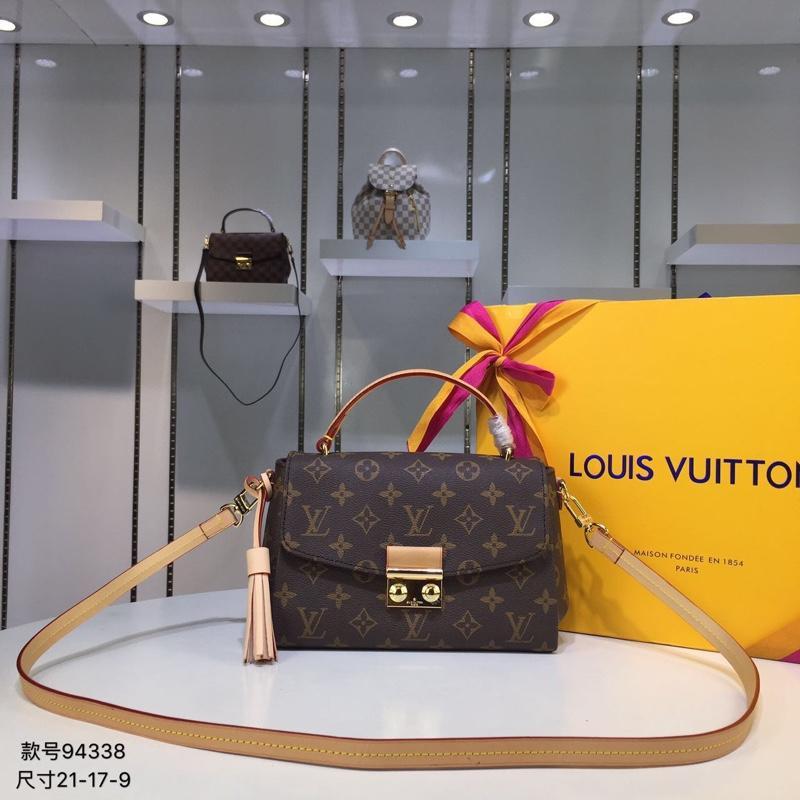 Louis Vuitton レディース ショルダーバッグ ブランドスーパーコピー サイト届く 3色 M94338   M41581