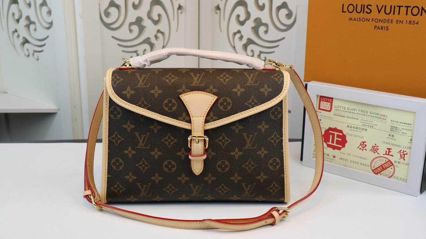 Louis Vuitton ルイヴィトン レディース ショルダーバッグ おすすめ M51120 ブランドバッグコピー代引き可能国内発送