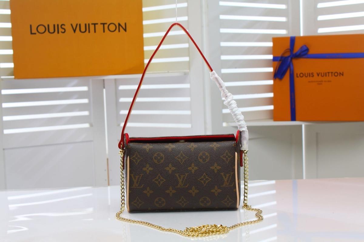 Louis Vuitton ルイヴィトン レディース ショルダーバッグ ブランドコピー 代引き専門 51900