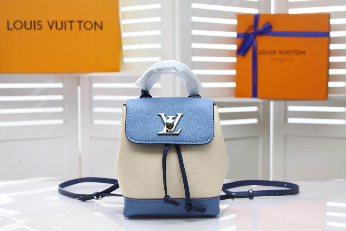 Louis Vuitton レディース リュック スーパーコピーブランド おすすめ M53079