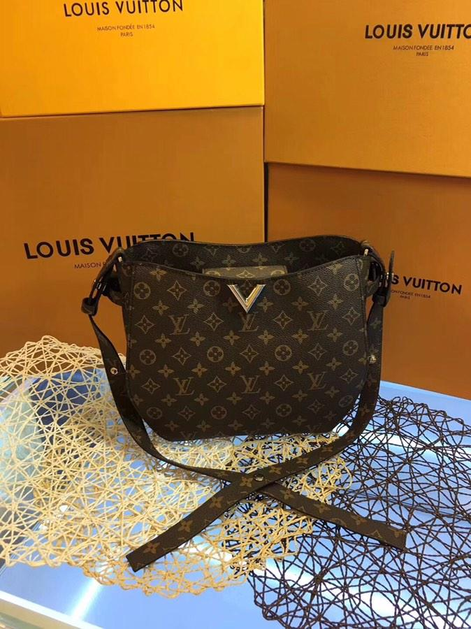 Louis Vuitton ルイヴィトン レディース ショルダーバッグ スーパーコピーブランドバッグ代引き対応安全 M53346 4色