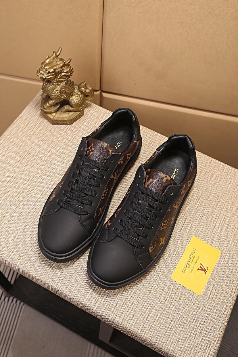 Louis Vuitton メンズ 靴 ブランドスーパーコピー 通販評価  p5724068 2色