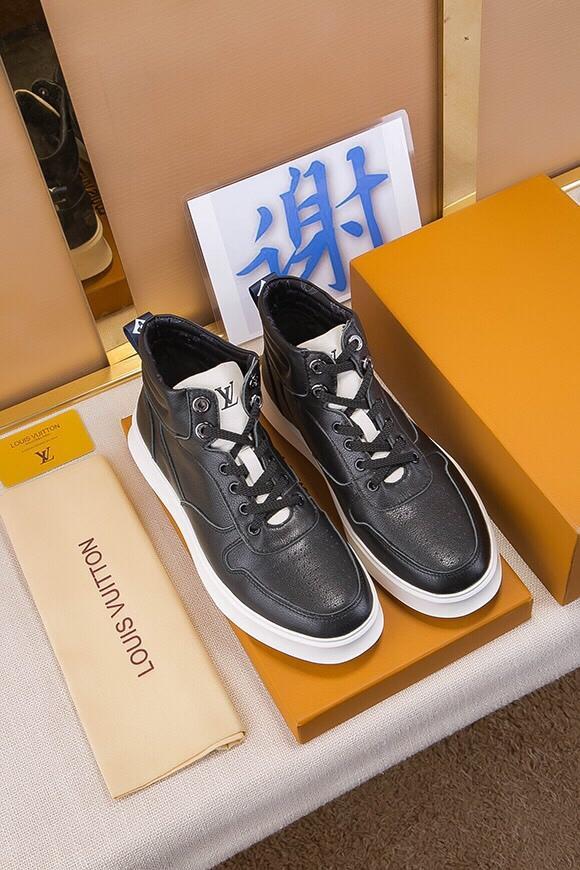 Louis Vuitton ルイヴィトン メンズ 靴 専門店届かない 後払い p6728075