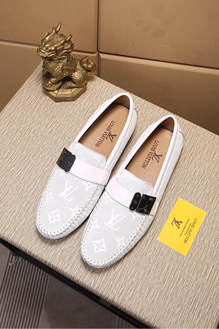 Louis Vuitton ルイヴィトン 靴 メンズ ブランドスーパーコピー 最新入荷 p6822086 2色
