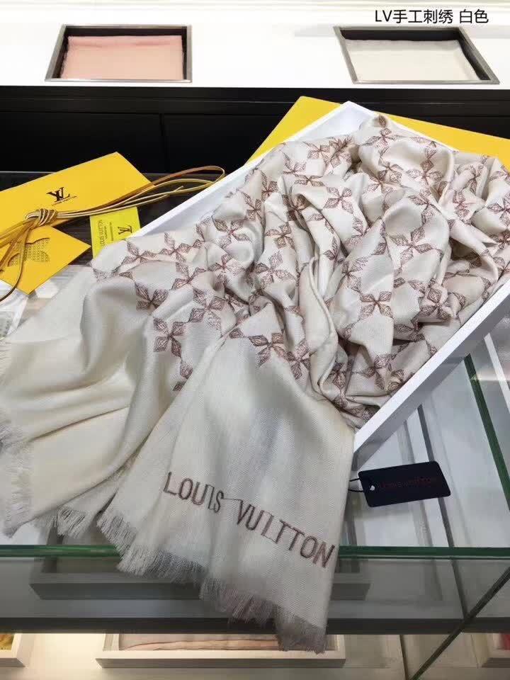 Louis Vuitton ルイヴィトン レディース マフラー 最高品質 日本国内発送 3色