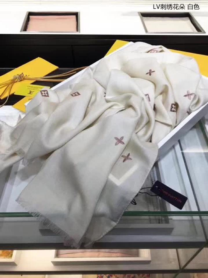 Louis Vuitton ルイヴィトン レディース マフラー 専門店安全なところ 最新入荷 3色