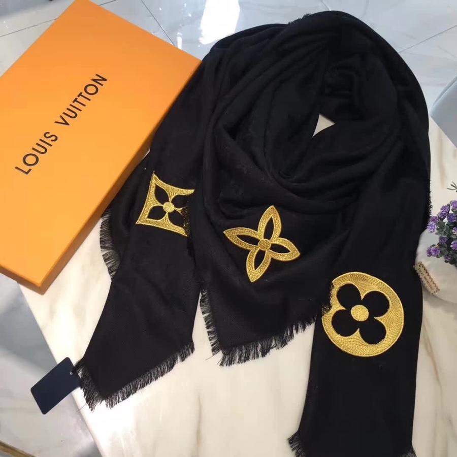 Louis Vuitton ルイヴィトン レディース マフラー 通販代引き 日本国内発送
