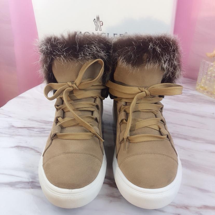 モンクレール レディース 靴 ブランドコピー 通販おすすめ 激安販売 p5624067 2色